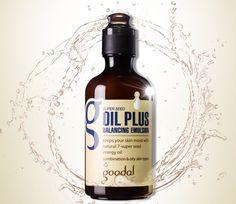 Goodall Super Seed Oil Plus Balancing Emulsion 100ml Moisturizer All Skin Type | eBay