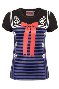 Jawbreaker Sailor Girl T-Shirt