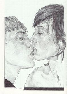 Illustrations by Neva Hosing (16)