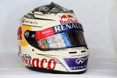 Sebastian Vettel - F1 Grand Prix of Monaco: Practice