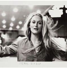 Meryl Streep ✾