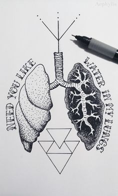 lung tattoo ideas - Buscar con Google