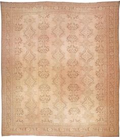 Extra Large rugs: extra large rug, area rug in oriental pattern for living room