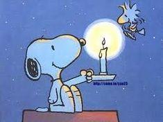 Snoopy Night