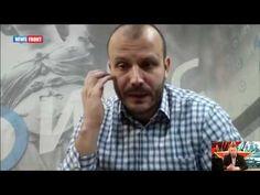 Армия Черногории для НАТО – пушечное мясо, - Игорь Дамьянович - YouTube