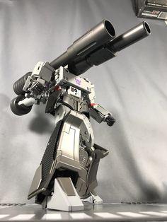 Listen to TAKARA MP-36 Megatron's Fusion Cannon Sound Effects