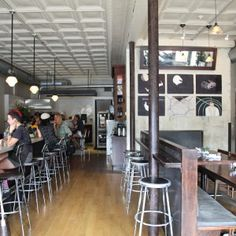 The best restaurants in Logan Square, which is officially one of the best neighborhoods in Chicago for food.