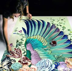 Shovava Wearable Art - Roza Khamitova