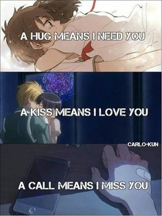 Quotes about Missing : Quotes about Missing : Anime Quotes Sad Anime Quotes, Manga Quotes, Kiss Me Quotes, Farewell Quotes, Missing Quotes, No One Cares Quotes, Missing Love, Dark Quotes, Thoughts