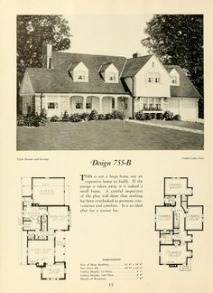 Modern homes. by National Plan Service, Inc. (Chicago, Ill.); Lyon & Billard Co  Publication date 1920