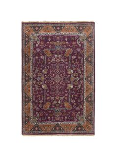 This Zeus Collection rug (ZEU-7821) is manufactured by Surya. Shop for more rugs from RugsHQ.com