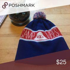POLER beanie Super cute cozy hat w a Pom Pom Poler Accessories Hats