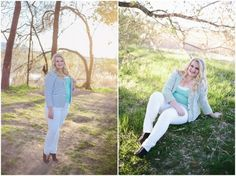 Senior Pictures // Portraits // Senior Session // Amy Hirschi Photography // Photography // Utah Photographer // Utah Senior Photographer // Utah Portrait Photographer // Outdoor Senior Session // Senior Pictures Outfit //  Modern Portraits // Beautiful Womanl // Long Blonde Hair