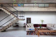 Casa Jardins - CR2 Arquitetura