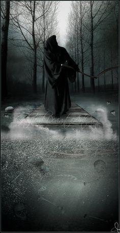 The River Styx by ~gothfiend on deviantART