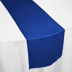 Royal Faux Dupioni Table Runner by Chair Covers & Linens