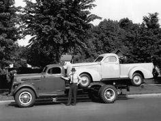1939 Studebaker L-Series '1938–39