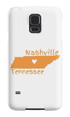 Nashville, Tennessee by cheyennelacya