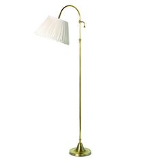 F2-019 – Shepherd Adjustable Floor Lamp  - Contemporary Traditional Mid-Century / Modern Floor Lamps - Dering Hall