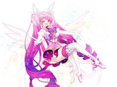 Eve Best, Mean Girls, Anime Outfits, Manga Girl, Fantasy World, Digimon, Anime Style, Game Art, Character Design