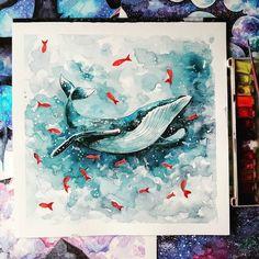 Душевные иллюстрации | арт, искусство