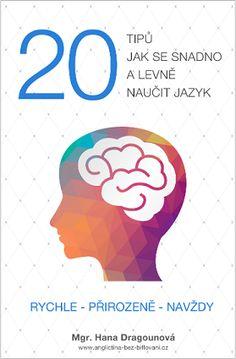 eBook: 20 tipů, jak se snadno a levně naučit jazyk