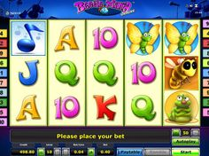 Try Slot machine Beetle Mania Deluxe free - http://freeslots77.com/free-online-slot-beetle-mania-deluxe !! More Free Slots on http://freeslots77.com