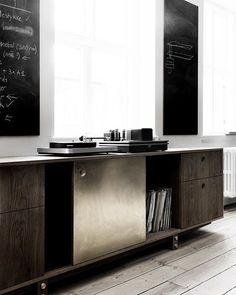 found by hedviggen ⚓️ on pinterest | cabinet | sideboard | | interior design | interior styling | walls | floor | modern | white | minimal  |industrial | items | details | ware | utensils | cement | concrete | tiles
