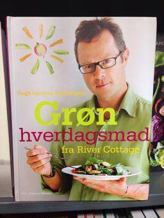 Grøn hverdagsmad fra river cottage