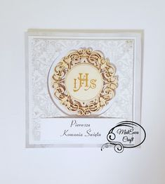 MalEwa Craft Handmade: First Holy Communion Pack