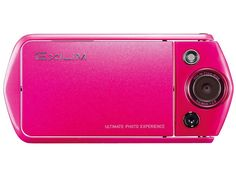 Takes beautiful image and nice self-portraits. Also it is multifunctional and great for landscapes. -> https://www.amazon.com/Casio-Exilim-EX-TR15-Red-Pink/dp/B00DXYM3TQ//ref=as_li_ss_tl?ie=UTF8&linkCode=ll1&tag=wernet0f-20&linkId=da0c86302c46a3480da89b547ca488c5