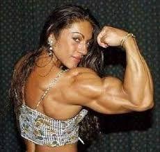 كمال اجسام حريمي women bodybuilding ~ Bodybuilding
