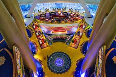designer of burj al arab interior - Google Search
