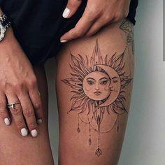Stunningly Hot Sun Tattoos – Page 41 of 47 – tracesofmybody .com Stunningly Hot Sun Tattoos – Page 41 of 47 – tracesofmybody .com,tattoos Stunningly Hot Sun Tattoos tattoos for women,tattoos for guys,tattoos for. Sun Tattoos, Trendy Tattoos, Body Art Tattoos, Cool Tattoos, Woman Tattoos, Feminine Tattoos, Tatoos, Classy Tattoos, Flower Tattoos