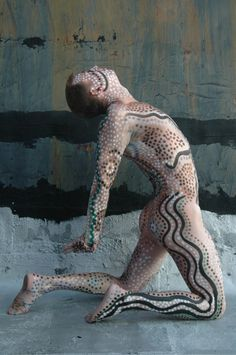 Men who like having and showing of their painted bodies. Mannequins, Body Shapes, Face And Body, Body Art, Male Form, Bodies, Beautiful, Body Painting, Body Mods