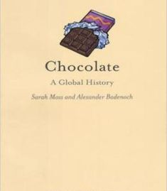 Global seafood cookbook pdf cookbooks pinterest free books sarah moss alexander badenoch chocolate a global history pdf forumfinder Choice Image