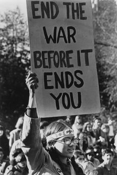 end the war before it ends you. anarchy