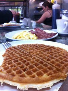 Waffle Shop (Alexandria, VA)