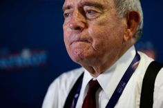 Dan Rather Says What Every Person With A Moral Compass Is Thinking Regarding Sean Spicer & Trump #news #alternativenews
