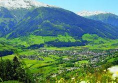 Mittersill, Austria