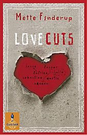 Love Cuts, Mette Finderup, Jugendbuch ab 12 Abs, Love, Home Decor, Amor, 6 Pack Abs, El Amor, Interior Design, Home Interior Design, Six Pack Abs