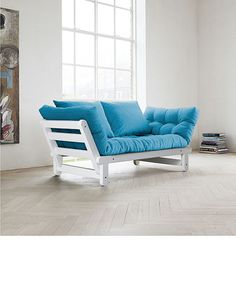 Fort Worth Gens most comfortable futon for sleeping