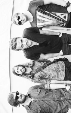 Imagine Dragons! Awesome band…♥