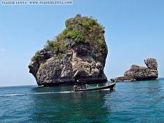 Dias 87 a 90 da viagem: Krabi, Au Nang e Koh Phi Phi, Tailândia - Viagem Lenta Krabi, World, Amazing, Water, Travel, Outdoor, Littoral Zone, City, Pictures
