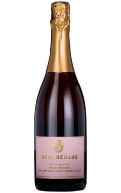 Hans Herzog Cuvee Therese Rose Brut 2011 Marlborough - 6 Bottles Sparkling Wine, Wines, Most Beautiful, Champagne, Bottles, Rose, Pink, Roses, Pink Roses