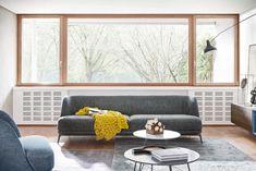 Retro Design Sofa aus Italien