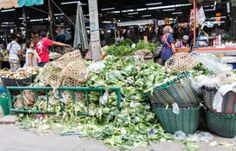 De Blasio proposes strict organic waste requirements for NYC commercial food vendors | Inhabitat New York City