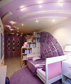 Precioso dormitorio para niños. #ChocolisyoYListo