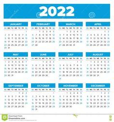 Gregorian Calendar 2022 Creative Calendar, Kids Calendar, Yearly Calendar, Calendar 2020, Calendar Ideas, Free Printable Calendar Templates, Blank Calendar Template, Printables, Week Schedule