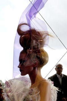 #Dior #HauteCouture